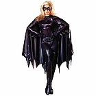 Batgirl Deluxe Large Costume