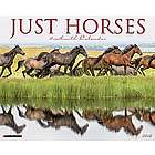 Just Horses Wall Calendar