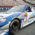 Charlotte Motor Speedway Nascar Experience for 1