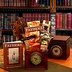 Father's Are Timeless Clock Gift Box