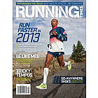 Running Times Magazine Subscription