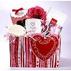 The Big Hug Gift Basket