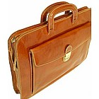 Milano Slim Briefcase