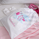 Out to Dry Personalized Lingerie Bag