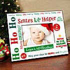 Lil' Helpers Christmas Printed Frame