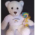 Personalized Wedding Teddy Bear