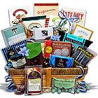 Kosher Premium Gift Basket