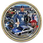 Dale Earnhardt Jr. NASCAR Retirement Porcelain Collector Plate