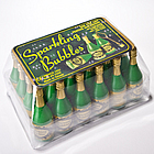 Sparkling Wedding Bubbles Favor