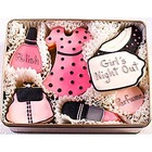 Girls Night Out Cookie Gift Tin