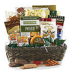 A Hug for You Gourmet Gift Basket