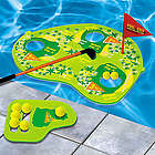 Floating Golf Game for Pool