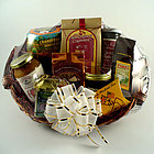 Boston Breakfast Muffin Gift Basket