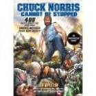 Chuck Norris Cannot Be Stopped Parody Book