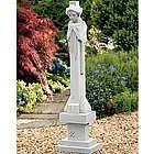 Frank Lloyd Wright Garden Sprite Statue