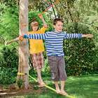 Classic Slackline with Training Line Children's Toy