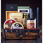 Savor It All Gourmet Food Gift Basket
