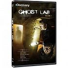 Ghost Lab DVD