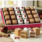 24 Caramel Apple Petits Fours Gift Box