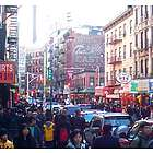 Chinatown Food and Culture Walking Tour For Two