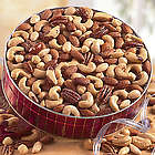 Select Mixed Nuts Gift Tin