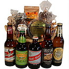 Microbrew Beer Gift Basket