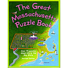 The Great Massachusetts Puzzle Book