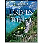 Drives of a Lifetime Book