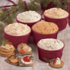 Seafood Incredible Spreadables Gift Sampler Gift of 3