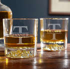 Oakmont Personalized Rocks Glasses