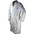 Indianapolis Colts Terrycloth Logo Bathrobe