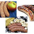 Glenn's Bratwurst Sampler Pack