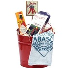 Pepper Planting Bucket Gift Set