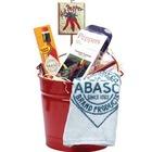 Pepper Planting Bucket Gift Set