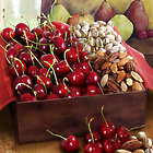 Sweet Bing Cherry, Pistachio & Mixed Nut Gift Box