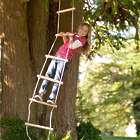 Sturdy Indoor/Outdoor Rope Ladder