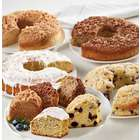 Coffee Cakes Sampler