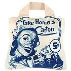 Pepsi Heritage Reusable Shopping Bag