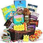 Gourmet Sweets Easter Basket