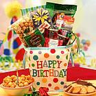 Birthday Surprise Gift Bag