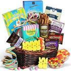 Gourmet Chocolates Easter Basket