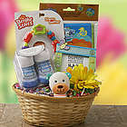 Precious Moments Baby Gift Basket