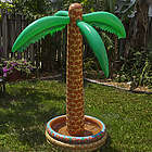 6' Inflatable Palm Tree Cooler