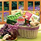 A Taste Of Spring Fun Gift Basket