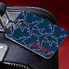 Personalized Jet Setter Luggage Tag