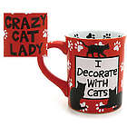 Crazy Cat Lady Coffee Mug