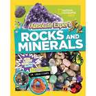 Absolute Expert: Rocks & Minerals Book