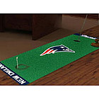 Patriots Golf Putting Green Runner