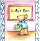 Bobby's Room Fine Art Print