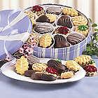 Sugar Free Cookie Assortment Small Tin